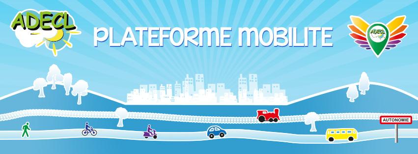 Plateforme Mobilité
